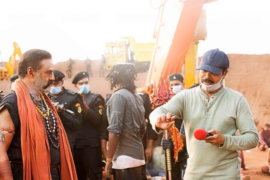 balakrishnas-akhanda-climax-shoot-in-tamil-nadu-image