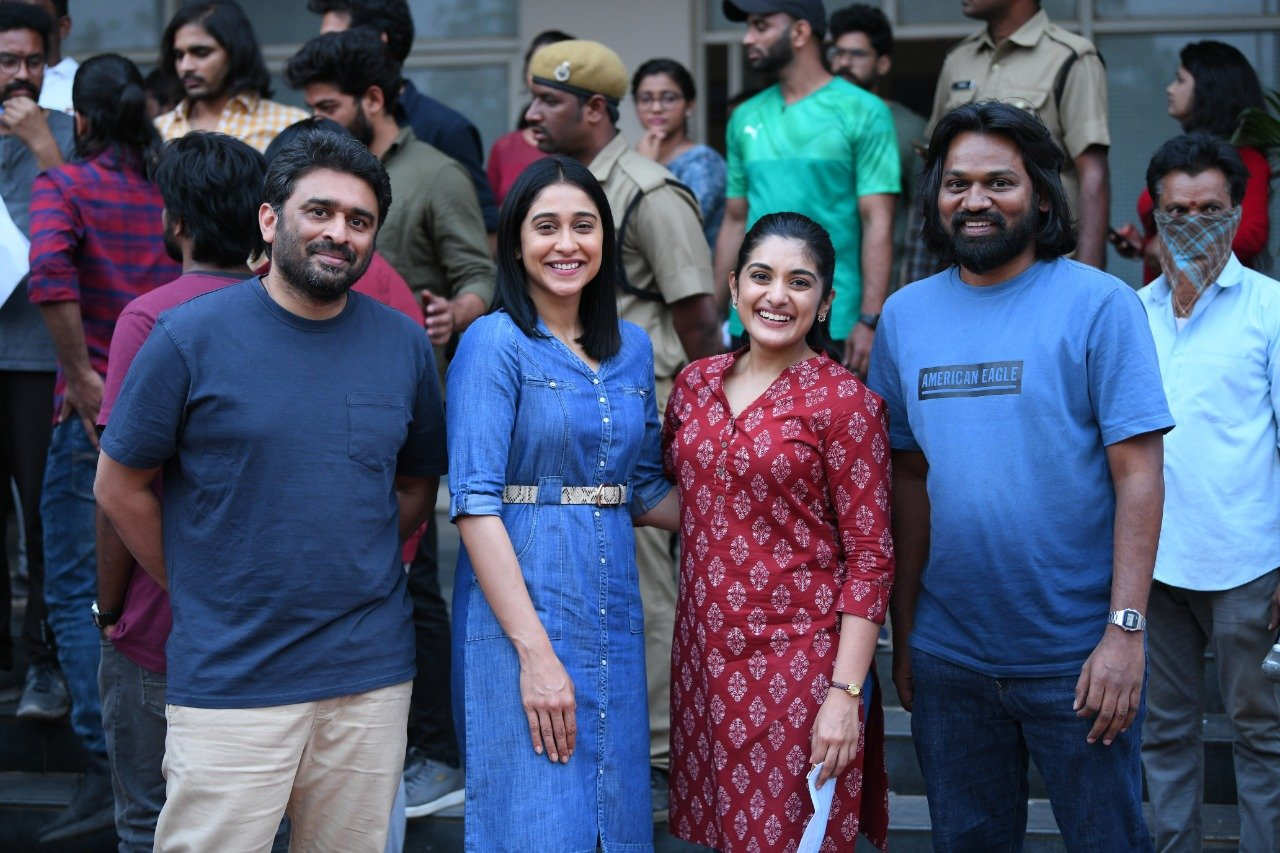 suresh-productions-guru-films-and-kross-pictures-collaborate-again-for-remake-of-midnight-runners-image