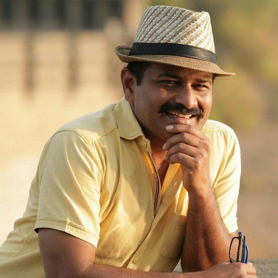 Sana Ravi Kumar
