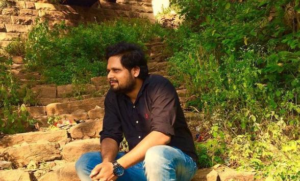 Jagdeesh Satyan