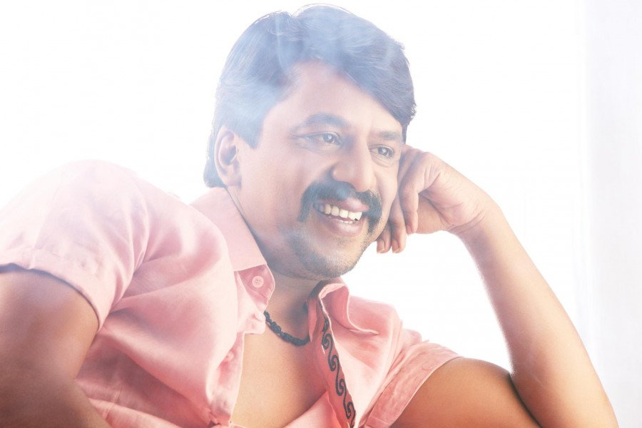 Upendra Limaye