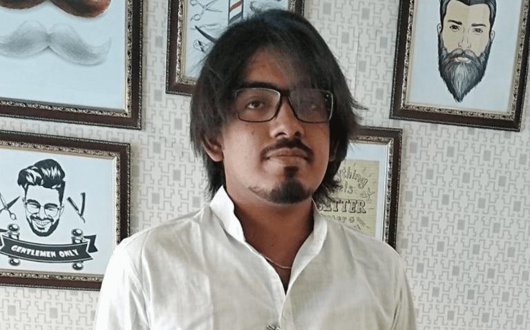 Vineeth Adapa