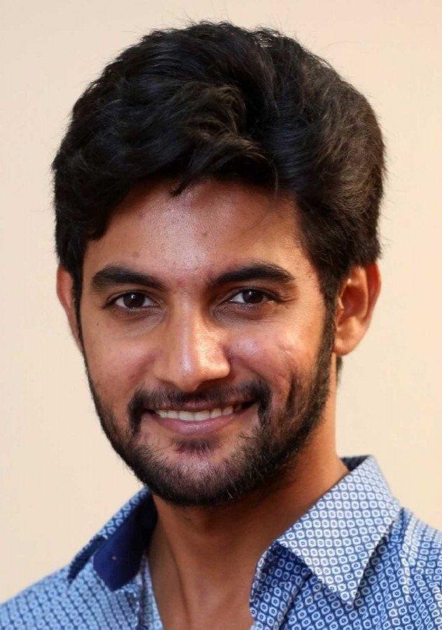 Aadi Saikumar image