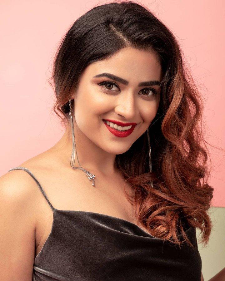 Priyanka Sharma image