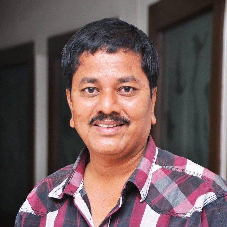 G Nageswara Reddy