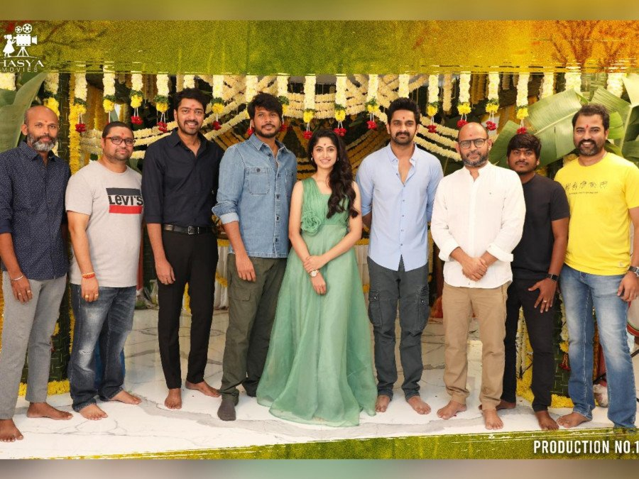 sundeep-kishan-starrer-production-no-1-launched-regular-shoot-from-october-image