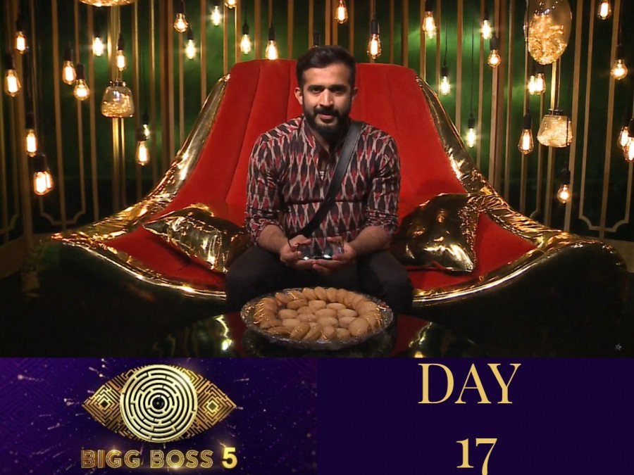 bigg-boss-5-ravi-gets-a-sneaky-task-to-enter-the-captaincy-race-image