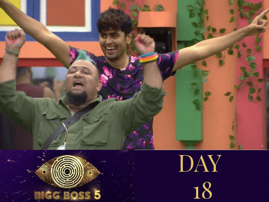 bigg-boss-5-jessie-becomes-the-third-captain-of-this-season-image