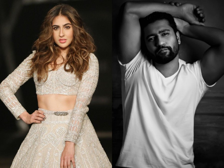 vicky-kaushal-and-sara-ali-khan-to-play-a-married-couple-in-laxman-utekars-next-film-image