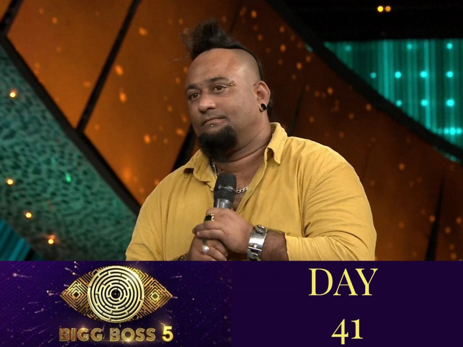 bigg-boss-5-lobo-gets-evicted-from-the-house-only-for-it-to-be-a-gimmick-image