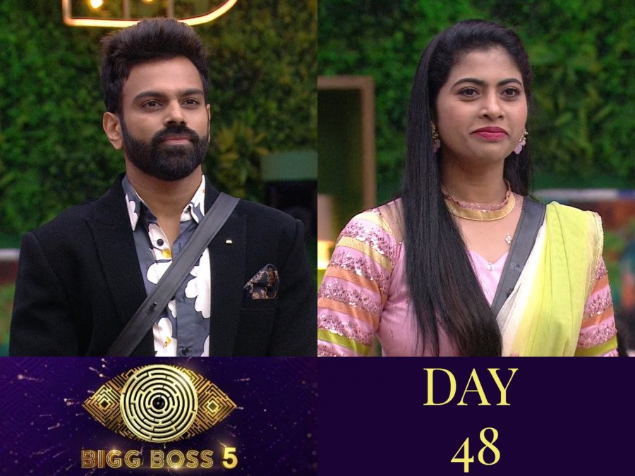 bigg-boss-5-sreeram-and-kajal-are-safe-from-this-weeks-eviction-image