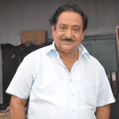 Chandra Mohan image