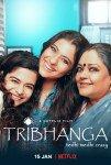 Tribhanga_poster