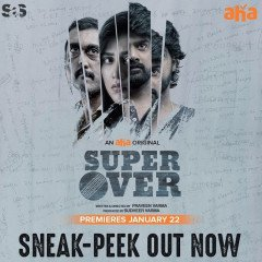 Super Over_poster