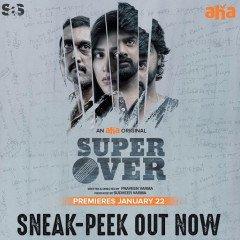 Super Over_poster