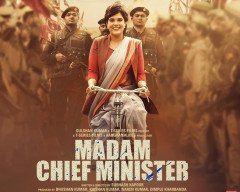 Madam Chief Minister_poster