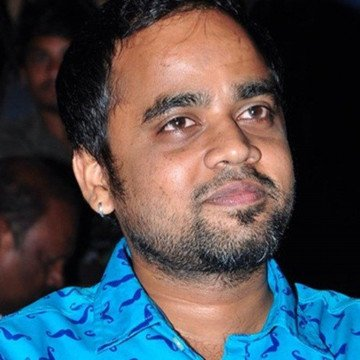 Sunil Kashyap image