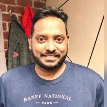 Rajesh Kondepu image