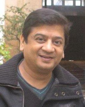 Shabbir Boxwala image