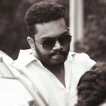 Sandeep Raj image