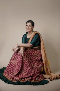Varalaxmi Sarathkumar image