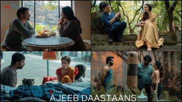 Ajeeb Daastaans_poster
