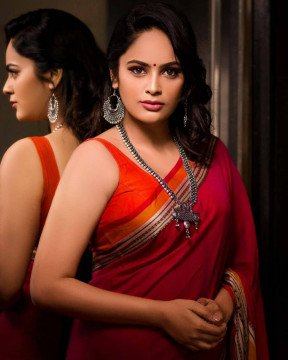 Nandita Swetha image