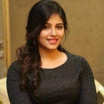 Anjali image