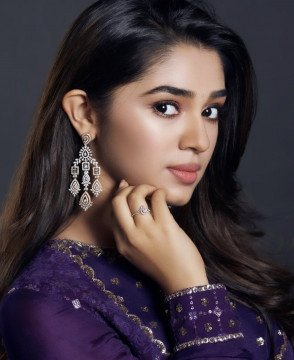 Krithi Shetty image