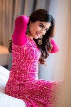 Amritha Aiyer image
