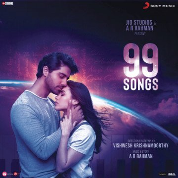 99 Songs_poster