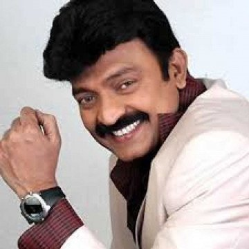 Dr Rajasekhar image
