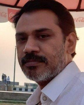 SS Raju image