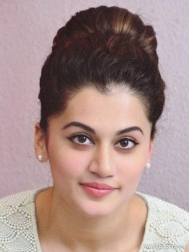Taapsee Pannu image