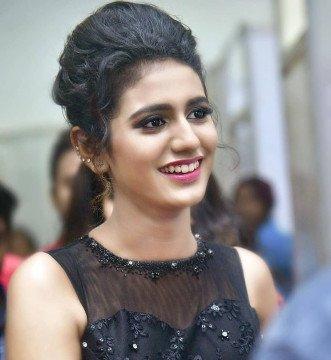Priya Prakash Varrier image