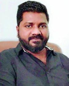 Venu Udugula image