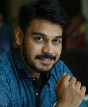 Ram Karthik image