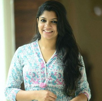 Aparna Balamurali image