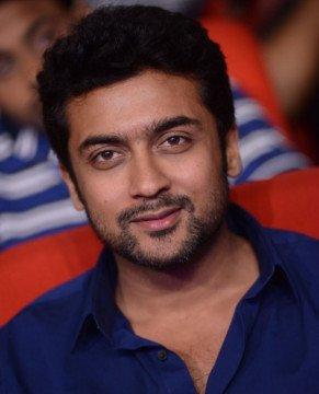 Suriya Sivakumar image