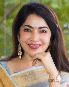 Ramya Subramanian image