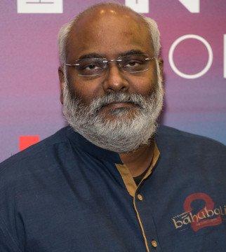 MM Keeravani image