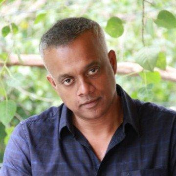 Gautham Menon image