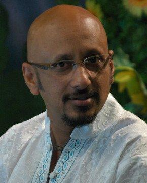 Shantanu Moitra image