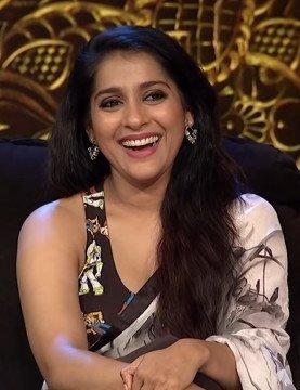Rashmi Gautam image