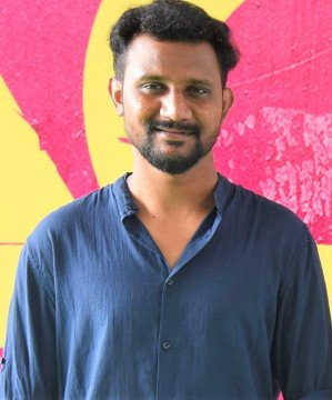 Naresh Reddy Kuppili image