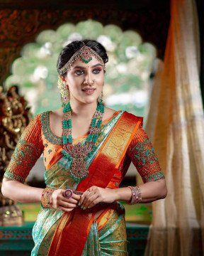 Dhanya Balakrishna image
