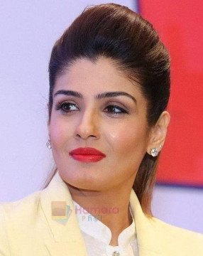 Raveena Tandon image