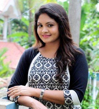 Gayathri Arun image