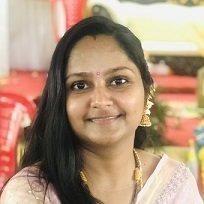 Sreelakshmi R. image