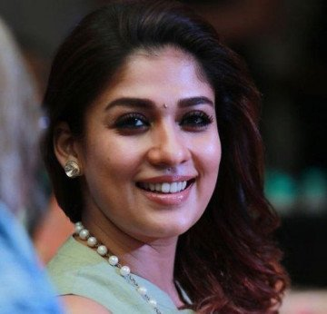 Nayanthara Kurian image